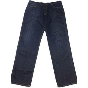 Lucky Brand Jeans Mens 42/36 Tall Straight Leg
